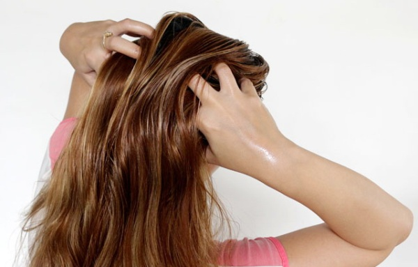 Как сделать чтобы волосы на голове не выпадали 309
