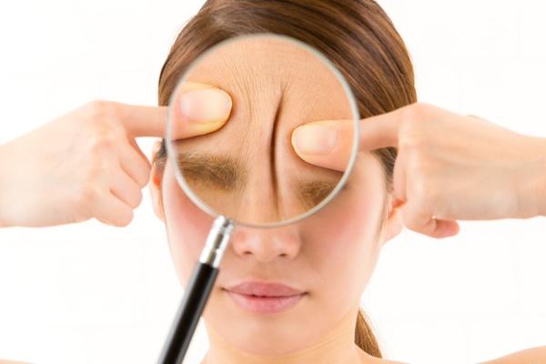 Эндоскопическая подтяжка лба и бровей фото последствия