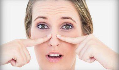 Как уменьшить нос без операции косметикой