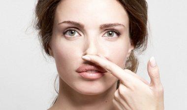 Операция по коррекции кончика носа и альтернативные методики