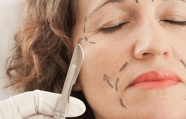 Коррекция контура лица пластическая хирургия
