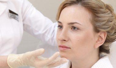 Осложнения после коррекции носа филлерами