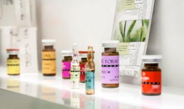 Состав и действие популярных препаратов для мезотерапии лица