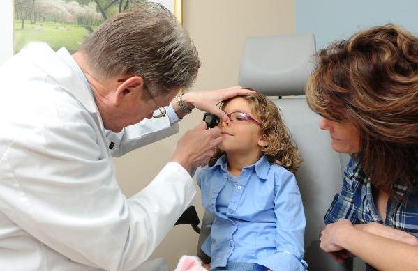 Операция репозиция костей носа у детей