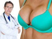 Стоимость операции по увеличению груди