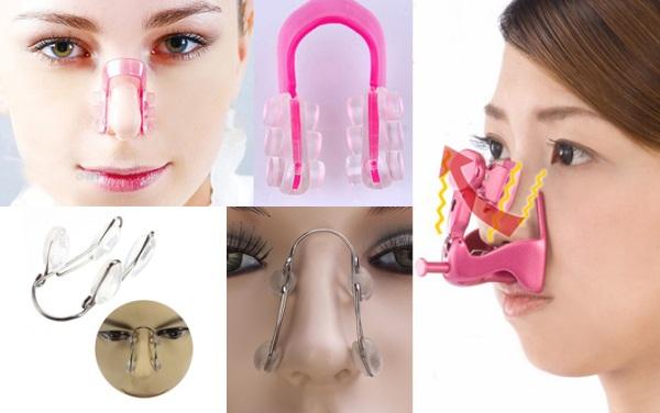 Как уменьшить длину и крылья носа без макияжа и операций