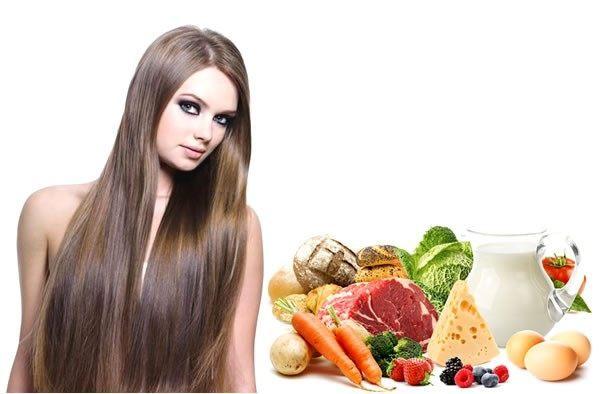 После диеты выпадают волосы что делать
