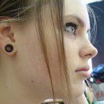 Как делают тоннели в ушах – процедуры и правила ухода