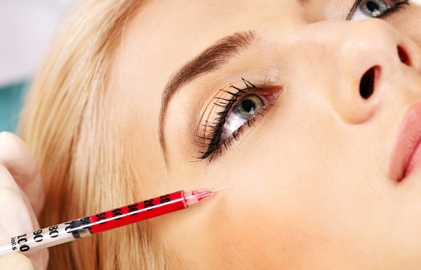 Как убрать грыжи под глазами без операции новые технологии thumbnail