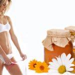 Как проводить медовый массаж от целлюлита в домашних условиях
