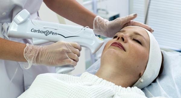Неинвазивная карбокситерапия состав и противопоказания