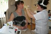 Операция по исправлению носовой перегородки лазером