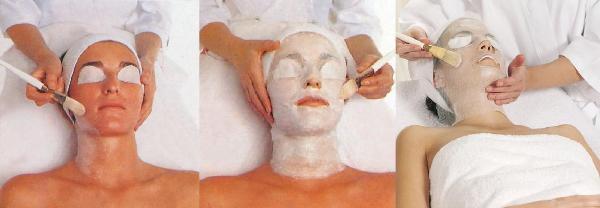 Парафинотерапия для лица: техника проведения в салоне и в домашних условиях