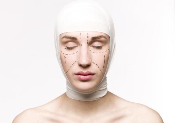 Подтяжка лица хирургическим путем альтернативы
