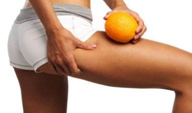 Как избавиться от целлюлита на ногах и попе с помощью гимнастики