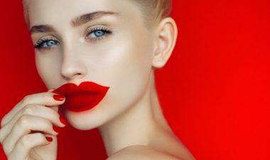Профессиональные и народные методы увеличения губ без инъекций