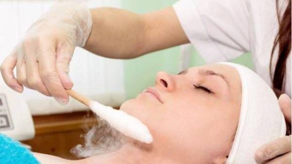 Эффективность криотерапии