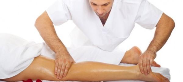 Лимфодренажный массаж тела видео уроки