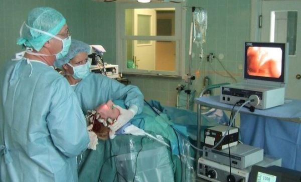 Эндоскопическая подтяжка лица фото