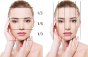 Параметры идеальных пропорций лица