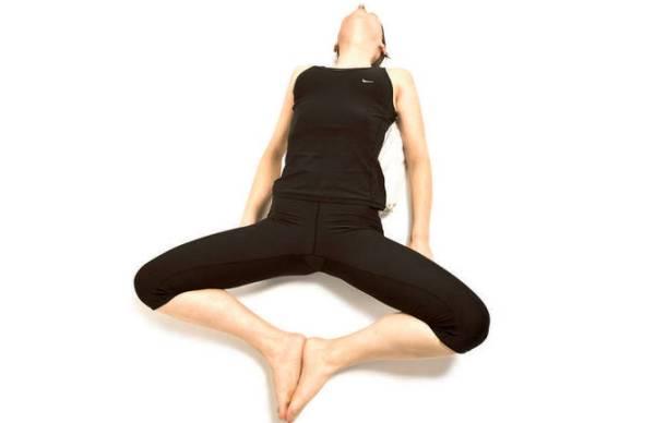 Исправить кривые ноги упражнения