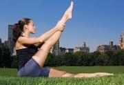 Как можно исправить кривые ноги
