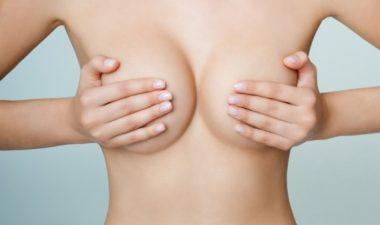 Как вернуть форму груди профессиональными и народными способами
