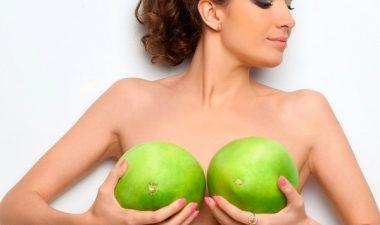 Как можно вырастить грудь с помощью массажа и упражнений