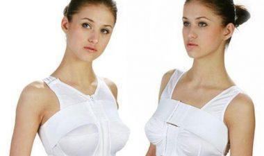 Рекомендации для подбора компрессионного белья после маммопластики