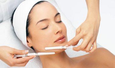 Отзывы косметологов о криомассаже лица, фото пациентов до и после сеанса