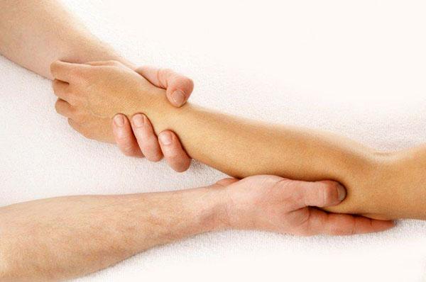 Техника лимфодренажного массажа тела цена