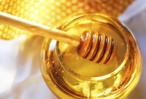 Применение медовой маски