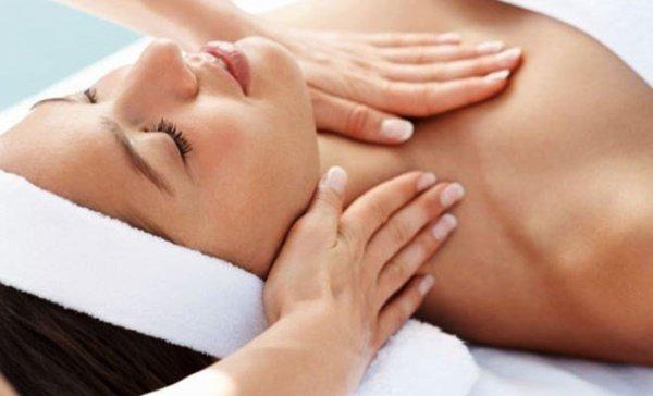 Аппаратный лимфодренажный массаж тела