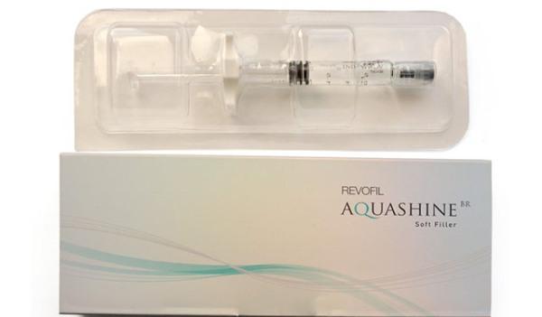 Биоревитализация aquashine btx цена