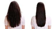 Отзывы о ботоксе для волос с фото до и после