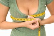 Как быстро увеличить грудь в домашних условиях