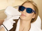 Проведение лазерного удаления волос на лице навсегда