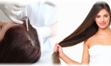 Как работает и проводится плазмолифтинг для волос