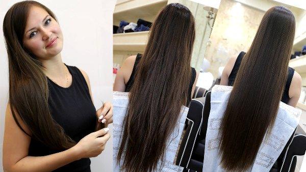 Плазмолифтинг волос отзывы фото до и после