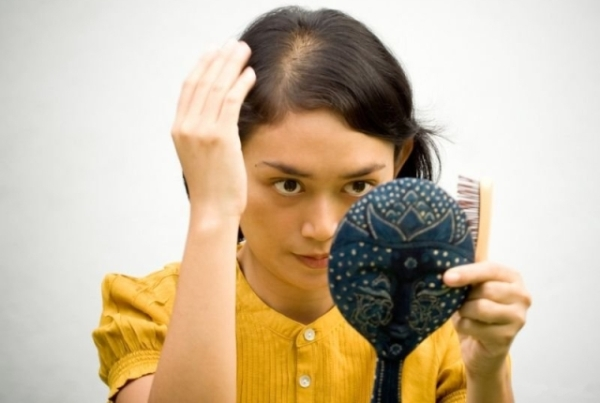 Плазмолифтинг для волос как работает