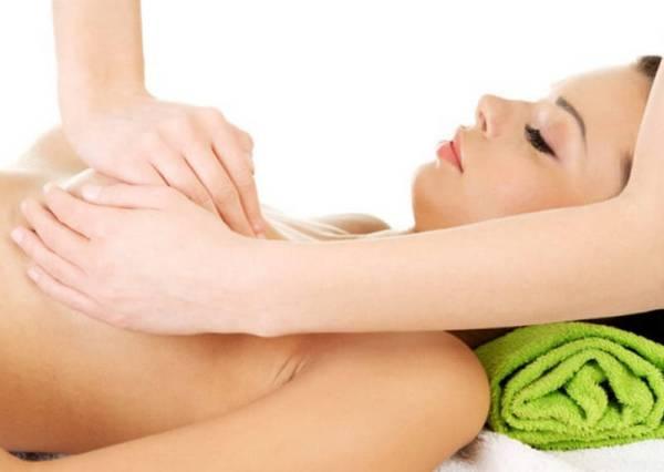 Увеличить грудь с помощью йода как применять