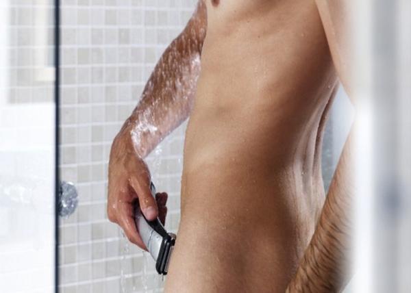 Лазерная эпиляция интимной зоны мужская