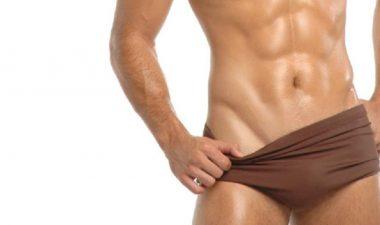 Правила проведения мужской эпиляции интимных зон в домашних условиях