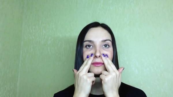 Операция на горбинку носа