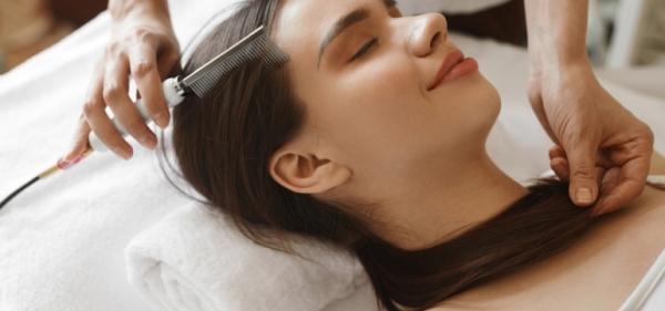 Дарсонвализация волос цена