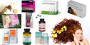 Какие витамины лучше от выпадения волос