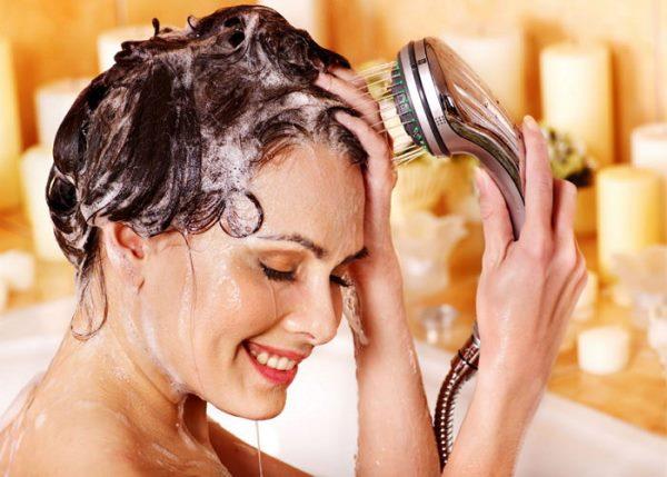 Очень сухие кончики волос что делать