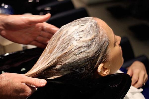 очень сухие волосы как солома что делать