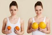 Почему грудь медленно растет
