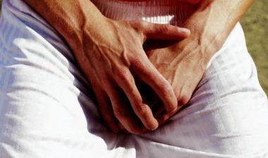 Порвал уздечку на головке полового органа ― лечение